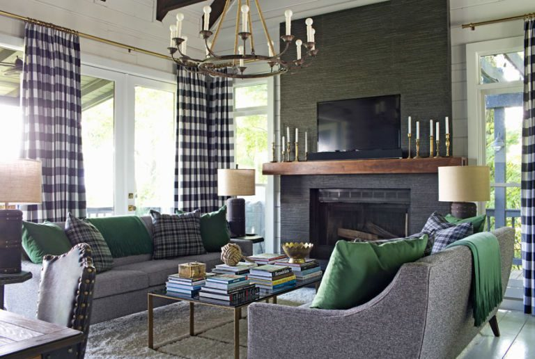 Living Room Makeover Inspiration