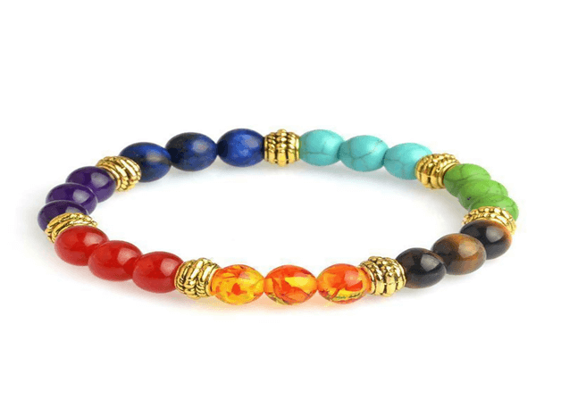 Real Chakra Bracelet: What You Need To Know
