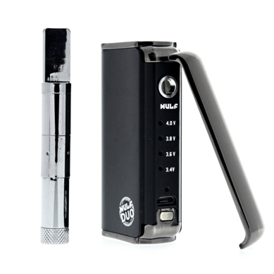 Best 2 In 1 Vaporizer