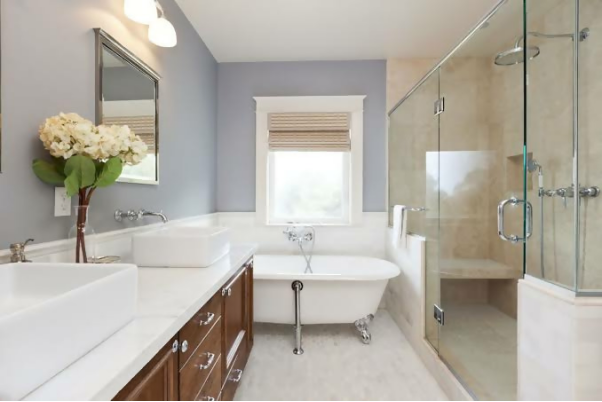 How To Clean Your Bath Vanity Effectively