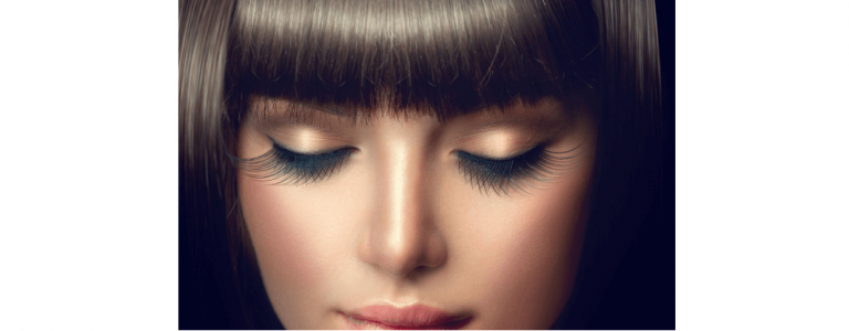 Essential Details About Applying False Lashes